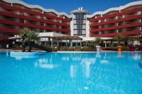 Solplay Hotel de Apartamentos Image