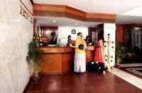 Hotel Park Inn Coimbatore Image