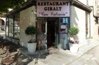 Restaurant fonda giralt Image