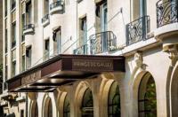 Prince De Galles, A Luxury Collection Hotel, Paris Image