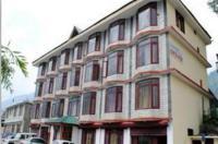 Hotel Hamta View Regency Image