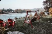 Along River Ridge Bed & Breakfast Image