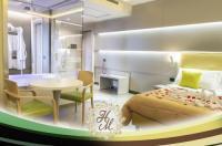 Hotel Miramare Image