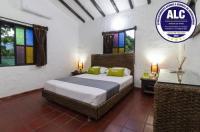 Hotel Hacienda Real Image