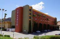 Railroad Pass Hotel and Casino Image