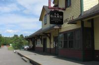 La Gare Auberge Restaurant Bar Image