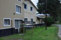 Hostería Chimehuin Image
