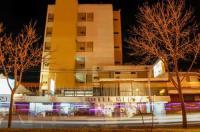Hotel Menossi Image