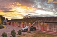 Palmerston North Motel Image