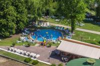 Hotel Club Tihany Image