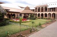 Hotel La Choza Image