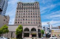 Apa Hotel Matsuyamajyo-Nishi Image