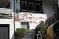Pension Schwarzwaldblick Image
