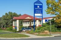 Alpha Hotel Canberra Image