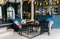 BEST WESTERN Hotel De Neuville Image