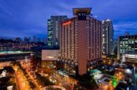 Sheraton São Paulo WTC Hotel Image