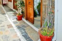 Glaros Guesthouse Image
