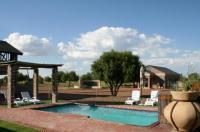 Almar Exclusive Game Ranch Image