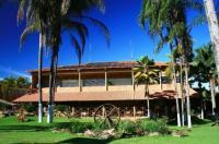 Estancia Park Hotel Image