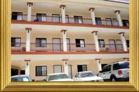 Hotel Colonial de Nogales Image