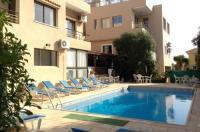 Panklitos Tourist Apartments Image