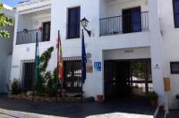 Hotel Villa de Bubion Image