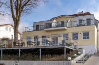 Hotel am Wasserschloss Glücksburg Image