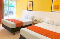 Hotel Los Cocos Chetumal Image