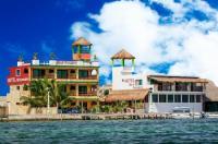Hotel Villa de Pescadores Image