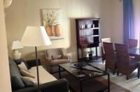 Quartos City Apartments Carmona Image