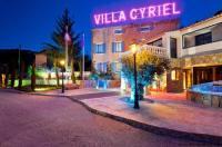 Villa Cyriel Image