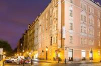 Myo Hotel Caruso Image