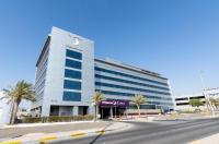 Premier Inn Abu Dhabi International Airport Image