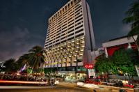 The Jayakarta Jakarta Hotel & Spa Image