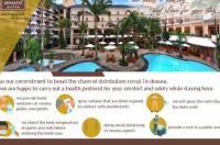 The Jayakarta Bandung Suite Hotel & Spa Image