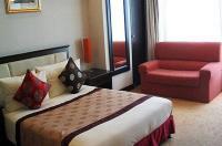 Oriental Deluxe Hotel Zhejiang Image