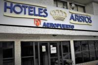 Aristos Aeropuerto Puebla Image