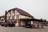 Englehart Motel Image
