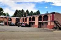 Town House Motor Inn Image