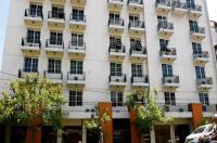 Hotel Amboina Image