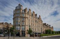 Malmaison Dundee Image