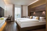 Hotel Conti Duisburg - Partner of SORAT Hotels Image