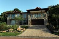 Loerie Luxury Villa Image