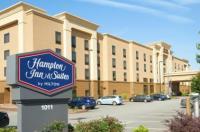 Hampton Inn & Suites Seneca-Clemson Area Image