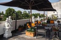 Hotel del Real Orto Botanico Image