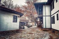 Khan Staria Dobrich Family Hotel Image