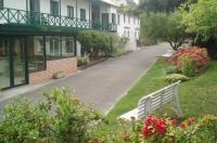 Garden Cottage Image