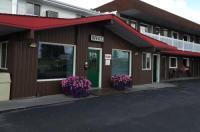 Timberland Motel Image