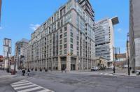 Toronto Luxury Accommodations - QWEST Image