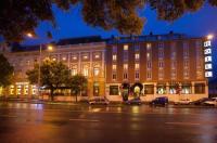 Arany Bárány Hotel Image